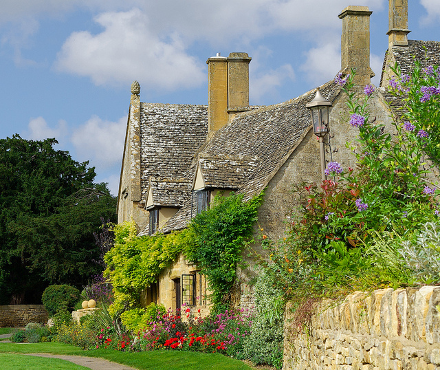 Chipping Camden Cottage - Cotswolds, England