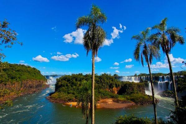 Iguazu Falls – Argentina