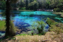 Rainbow Springs, Florida