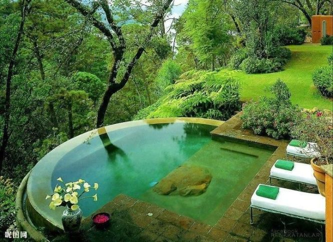 Gorgeous Pools