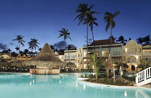 Dominican Republic.
