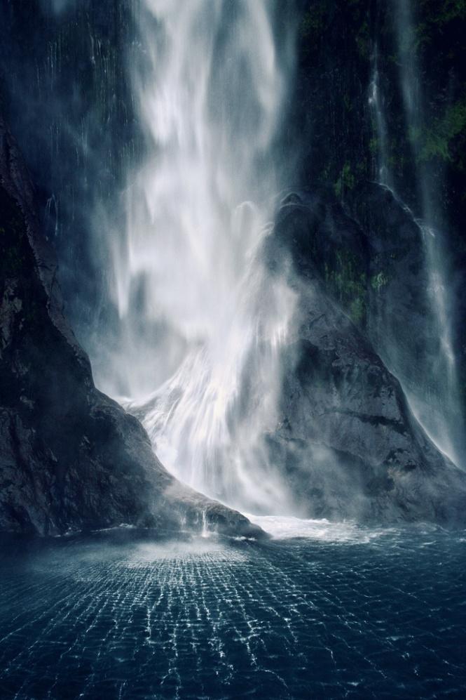 South Bowen Falls