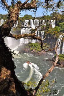 Iguazu Falls - Argentina