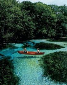Cypress Spring, Florida