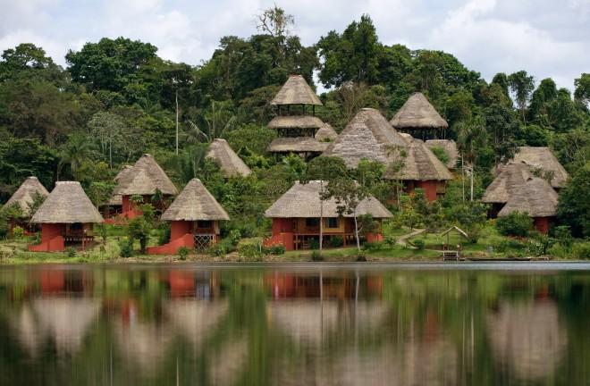 Amazon - Costa Rica