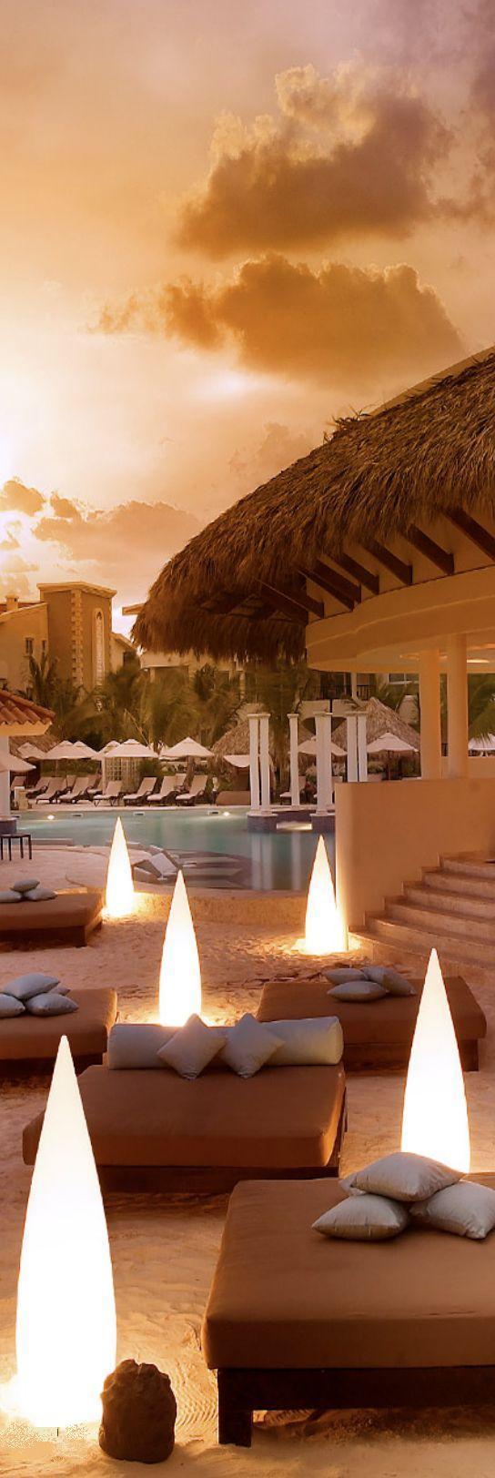 he Gabi Lounge - Punta Cana