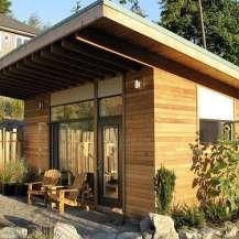 converted sheds