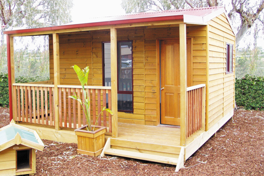 Different uses for Your Garden Shed Home