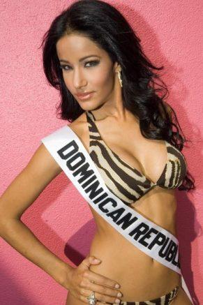 dominican republic women maria