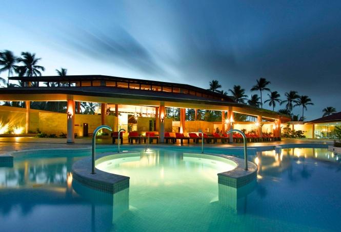 Dominican Republic, America, Punta Cana Spa