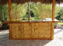 Big Kahuna Tiki Huts & Bars in Palm City FL