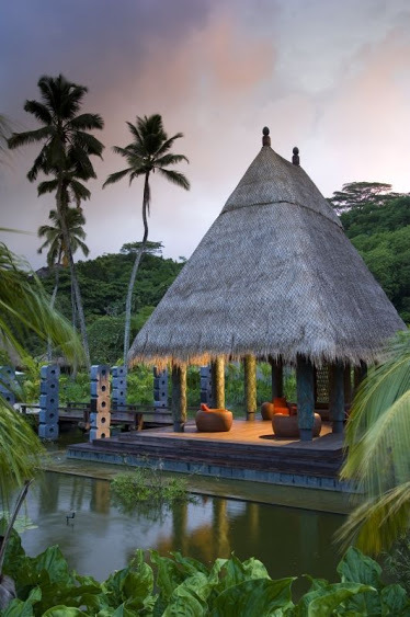 Maia Luxury Resort, Seychelles