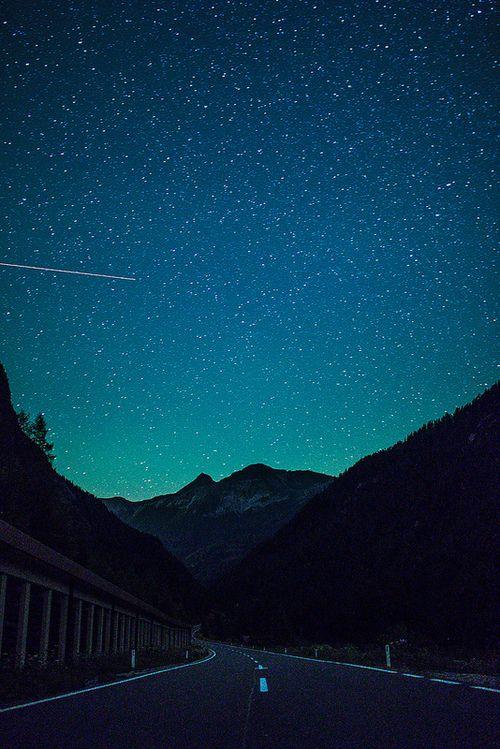 Across the Stars we venture