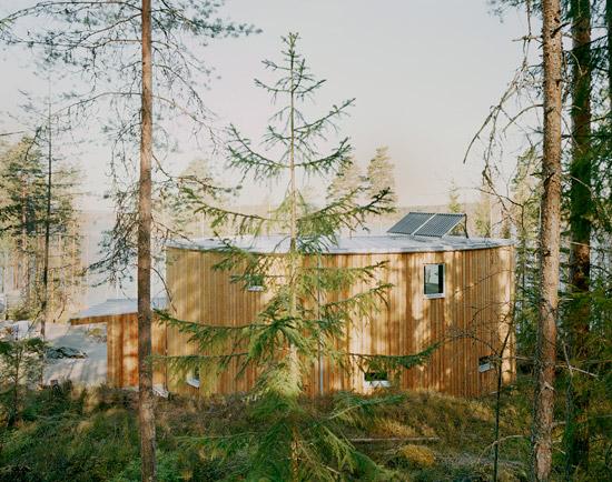 Villa Nyberg