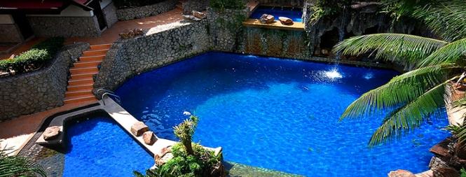 Pearl Hotel Phuket, Thailand