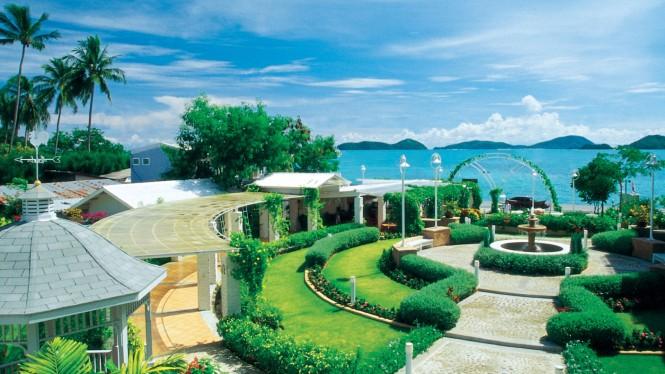 Kantary Bay, Phuket,Thailand