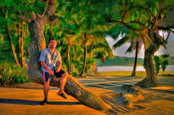 Patong Beach, Phuket, Thailand