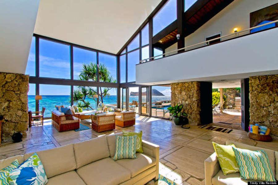 Hawaiian Style – Amazing Nature