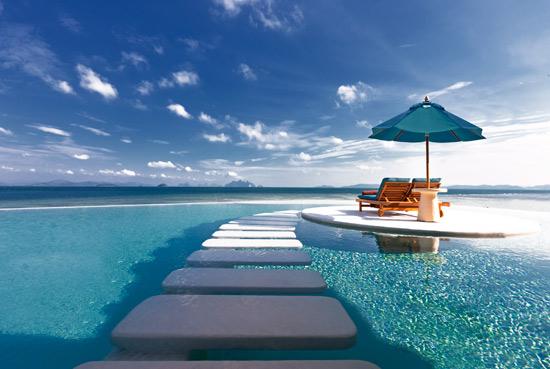 The Naka Island Phuket  Resort, Thailand