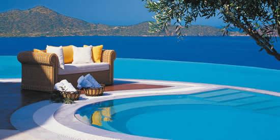Elounda Gulf Villas & Suites, Crete