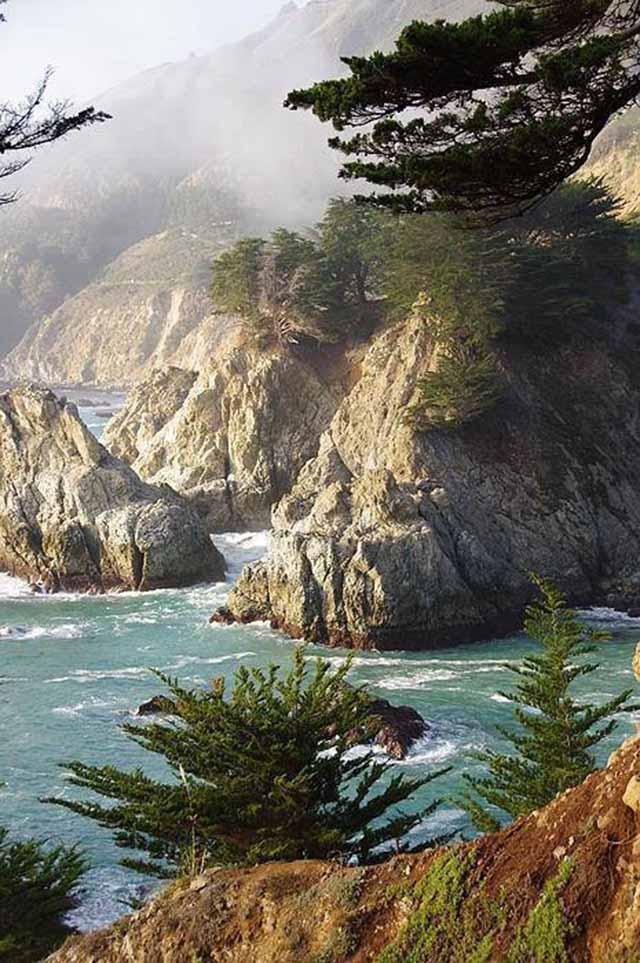 Rocky-Coast-Big-Sur-California