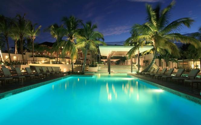 Resorts, Hotel, Dominican Republic