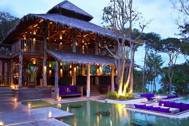 Six Senses Yao Noi Beyond Phuket, Thailand