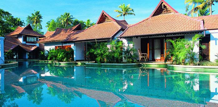 Kumarakom Lake Resort Kerala Amazing Nature