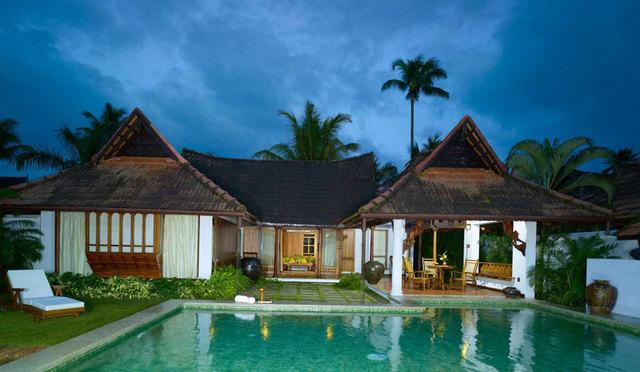 Kumarakom Lake Resort, Cottage