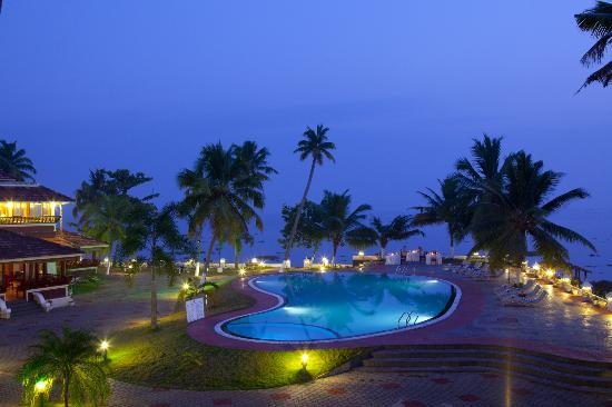 The World Backwaters (Kerala/Alappuzha) India (Formerly Ilona Lake Resort)