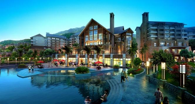 Lake Resort In Vembanad Backwaters