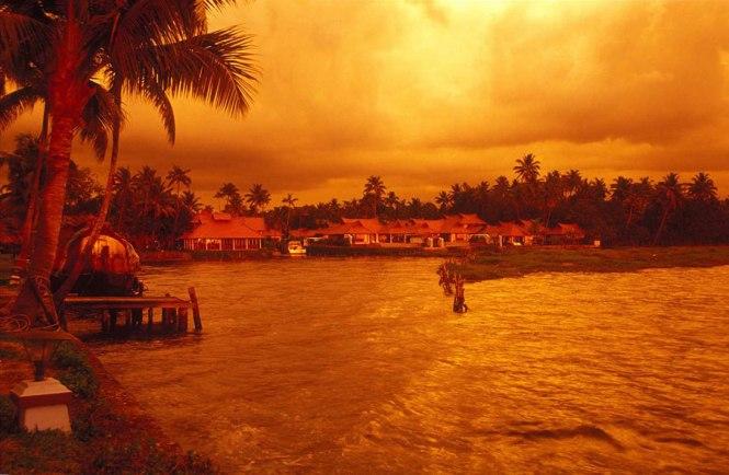 Kumarakom Lake Resort Pallichira, Kumarakom, Kottayam Kerala