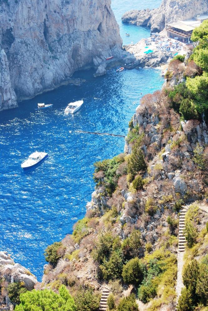 Capri (Napoli),Italy - source