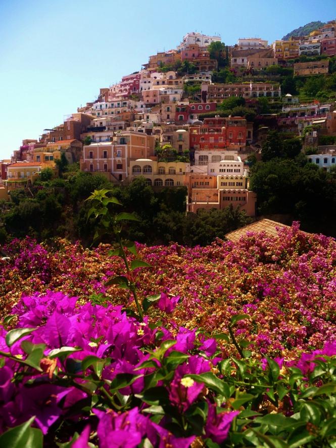Capri, Italy - source