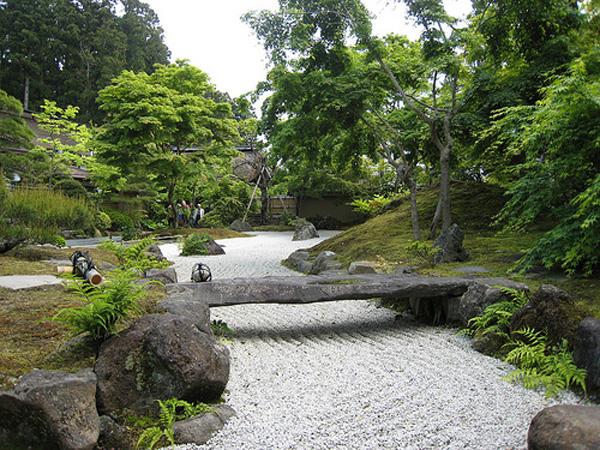 astonishing beautiful zen garden | Japanese and Botanic Gardens – Amazing Nature