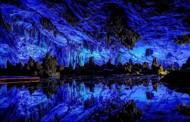 Krubera Cave - Nat Geo Photo Contest