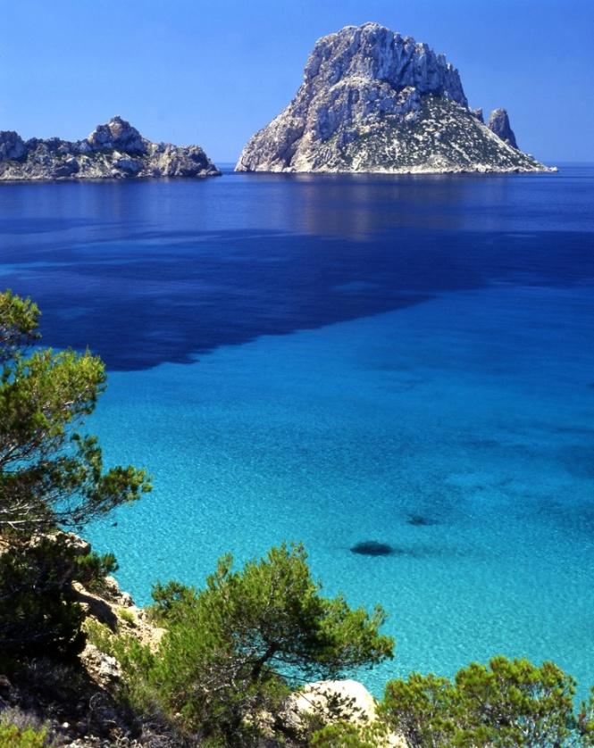 Ibiza, Spain, Espana
