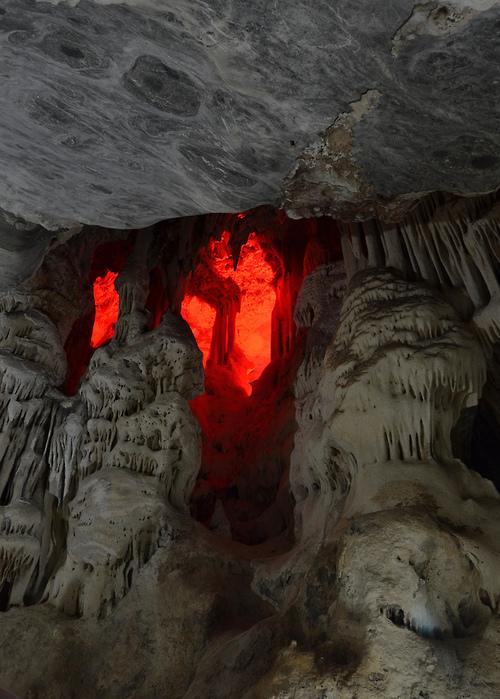 Caves – Amazing Nature