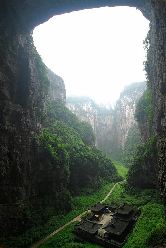 Chongqing Wulong