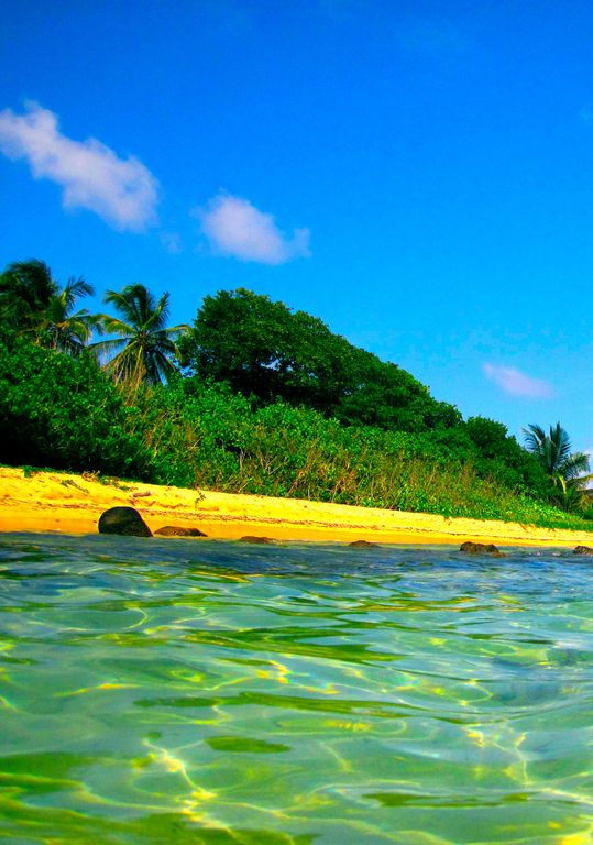 Corn Islands, Nicaragua