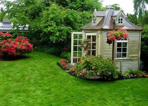 Garden Sheds John Lewis garden design: garden design with sheds sheds uamp summer houses