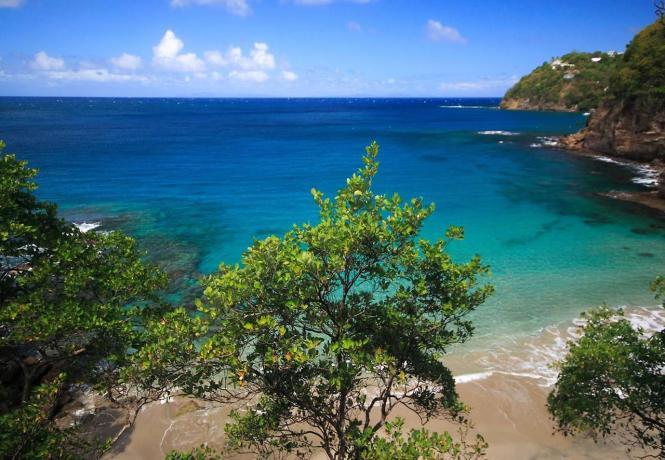 Saint Lucia 3