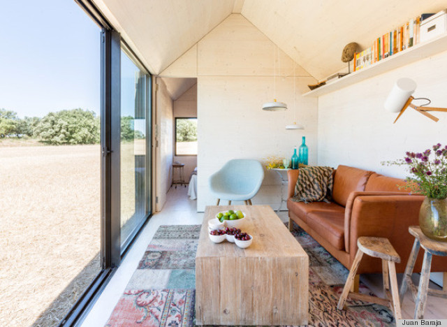 Tiny Homes For Newlyweds