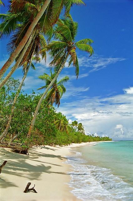 Tourism Tonga: Amazing Nature